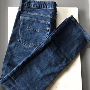 Gap Jeans - Real Straight - 30/10r